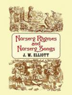 Nursery Rhymes and Songs - Book Sheet Music
