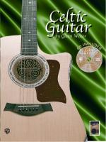 Acoustic Masters Series: Celtic Guitar - Book & CD Sheet Music