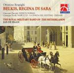 Belkis, Regina Di Saba CD Sheet Music