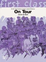 On Tour - First Class Series 2nd Eb Instruments Treble Cleff Sheet Music Sheet Music