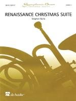 Renaissance Christmas Suite For Brass Ensemble Sheet Music