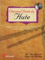 Classical Duets For Flute A Journey Through The History Of Classical Music Sheet Music