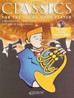 Classics For The Young Player Horn - Grade 1.5 Sheet Music
