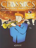 Classics For The Young Player Trumpet - Grade 1.5 Sheet Music