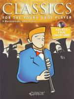 Classics For The Young Player Oboe - Grade 1.5 Sheet Music