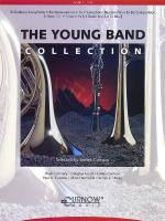 Young Band Collection (Grade 1.5) Oboe Sheet Music Sheet Music