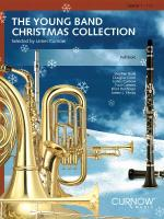 Young Band Christmas Collection (Grade 1.5) Clarinet 2 Sheet Music Sheet Music