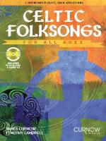 Celtic Folksongs For All Ages C Instruments Sheet Music