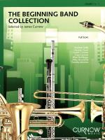 The Beginning Band Collection (Grade 0.5) Baritone Saxophone Part Sheet Music