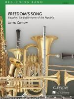 Freedom's Song Grade 1 - Score And Parts Sheet Music