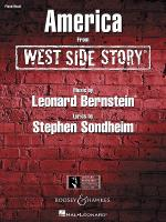 America (From West Side Story) Sheet Music