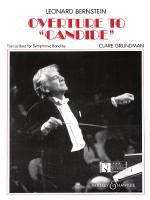 Overture To Candide Sheet Music