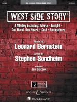 West Side Story - Selections For Orchestra Sheet Music