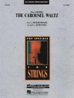 The Carousel Waltz Sheet Music