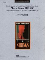 Music From Titanic Sheet Music