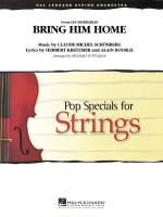 Bring Him Home (From Les Miserables) Sheet Music