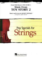 Music From Toy Story 2 Sheet Music