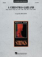 A Christmas Garland Sheet Music