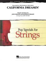 California Dreamin' Sheet Music