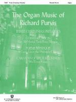 Three Christmas Preludes Organ Sheet Music