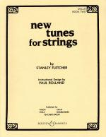New Tunes For Strings - Book 1 Sheet Music