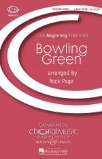 Bowling Green Cme Beginning Sheet Music Sheet Music