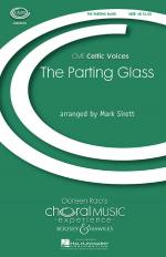 The Parting Glass Cme Celtic Voices Sheet Music Sheet Music