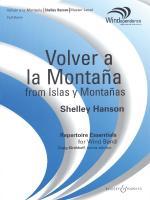 Volver A La Monta Sheet Music