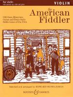 The American Fiddler Violin Part Only Sheet Music