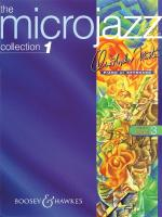 The Microjazz Collection Book 1/Level 3 Sheet Music