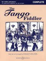The Tango Fiddler - Complete Violin And Piano Sheet Music