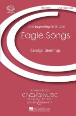 Eagle Songs Cme Beginning Sheet Music Sheet Music