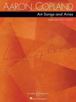Art Songs And Arias Medium/Low Voice Sheet Music