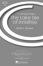 The Lake Isle Of Innisfree Cme Building Bridges Sheet Music Sheet Music