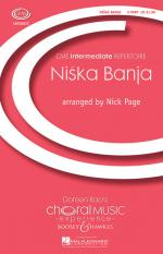 Niska Banja Cme Intermediate Sheet Music Sheet Music