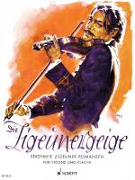 Die Zigeunergeige Sheet Music