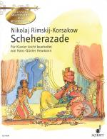 Scheherazade Symphonic Suite For Orchestra, Opus 35 Sheet Music