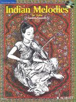Indian Melodies For Violin Sheet Music