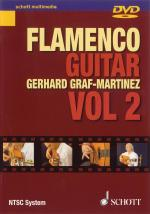 Flamenco Guitar Volume 2 Sheet Music