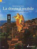 La Donna Sheet Music
