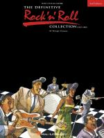 The Definitive Rock'n'roll Collection - 2nd Edition 95 Vintage Hits Sheet Music
