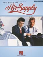 The Best Of Air Supply - 2nd Edition Sheet Music