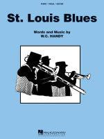 St. Louis Blues Sheet Music Sheet Music