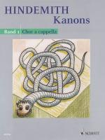 Kanons - Volume 1 Sheet Music