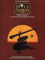 Miss Saigon Sheet Music