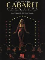 Cabaret Songbook - 2nd Edition Sheet Music