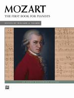 First Book for Pianists Sheet Music
