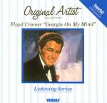 Floyd Cramer - Georgia On My Mind Sheet Music