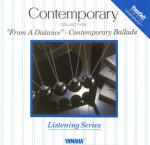 From A Distance: Contemporary Ballads Sheet Music