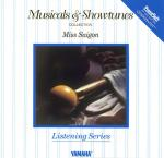 Miss Saigon Sheet Music
